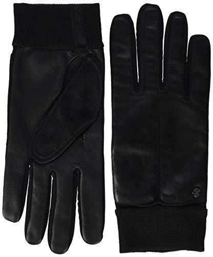 Roeckl Herren Sportive Touch Men Handschuhe, Schwarz (black 000), (Herstellergröße: 9.5)
