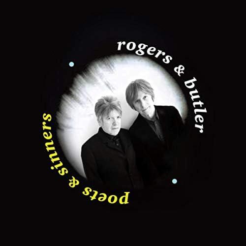 Rogers & Butler feat. Edward Rogers, Stephen Butler, Don Piper, Sal Maida, Dennis Diken & Joe Mcginty