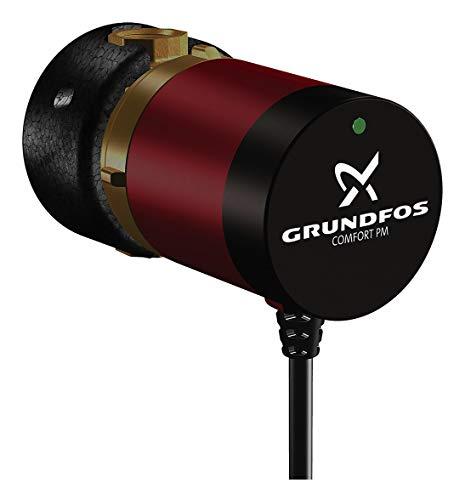 Grundfos Zirkulations-Pumpe Comfort 15-14 B PN10, 1/2