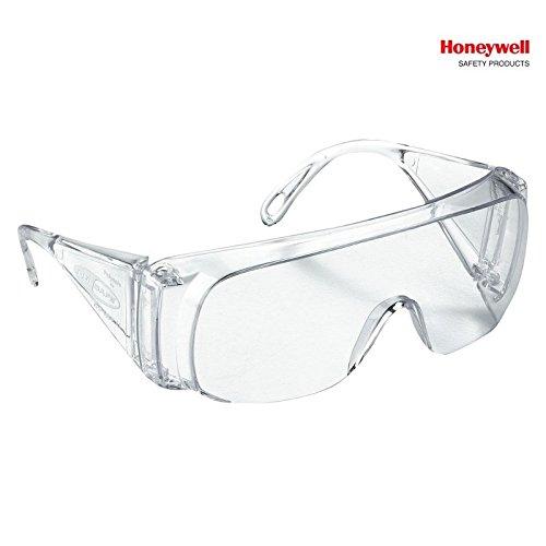 Occhiali Protettivi Polysafe Plus Lente Antigraffio Honeywell Safety
