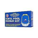 Boxer Adhesives No.110 Vinyl Pool Repair Kit