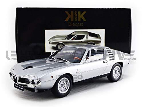 Alfa Romeo Montreal 1970 - 1:18 - KK Scale