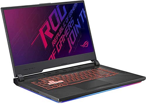 Compare ASUS ROG (G531GT-BI7N6) vs other laptops