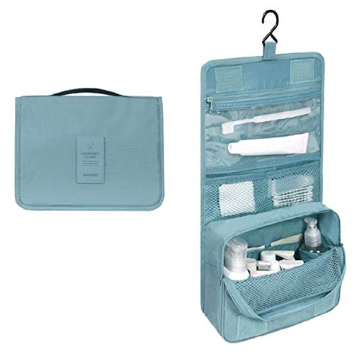 Cosmeticatasje vrouwen reizen cosmeticatasjes hangen wastafel make-up dagelijkse leveringen hangende toiletten Organizer tas draagbare make-up tassen