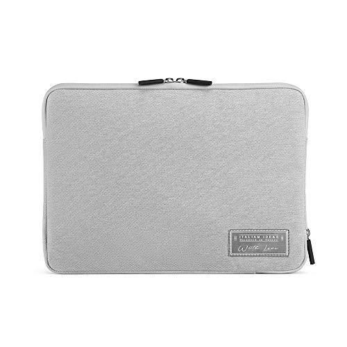 Aiino – Funda para MacBook de 13 pulgadas, color gris
