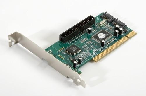 S-ATA +IDE Raid Controller Karte PCI