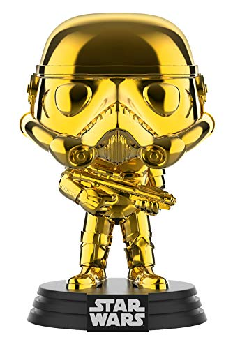 POP! Funko Star Wars Stormtrooper - 2019 Galactic Convention Exclusive image