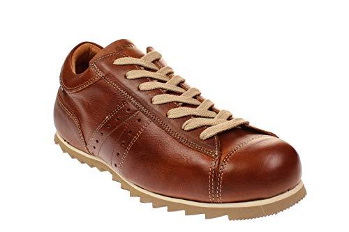 Snipe 42185E America - Herren Schuhe Sneakers Freizeitschuhe - Cuero, Größe:45 EU