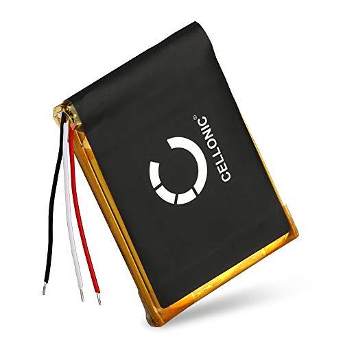 CELLONIC® Batería Premium Compatible con Astro Gaming A50 Headset (800mAh) SRP603443 bateria de Repuesto, Pila reemplazo, sustitución