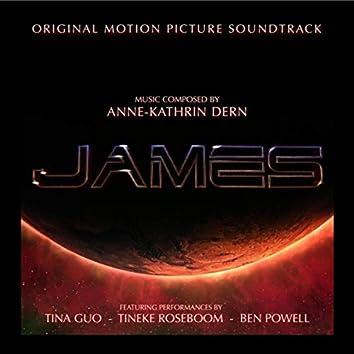James (Original Motion Picture Soundtrack)