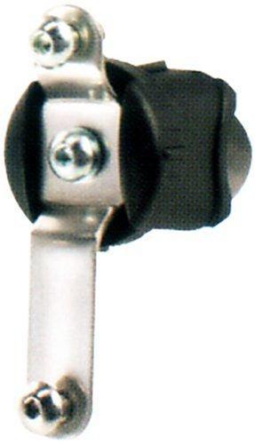 Minoura Flaschenhalteradapter BH-95X, silber, 3590131