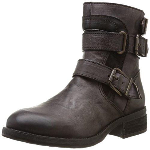Koah Jessie, Boots Femme - Gris (Jamata Crosta Baby Stone), 39 EU