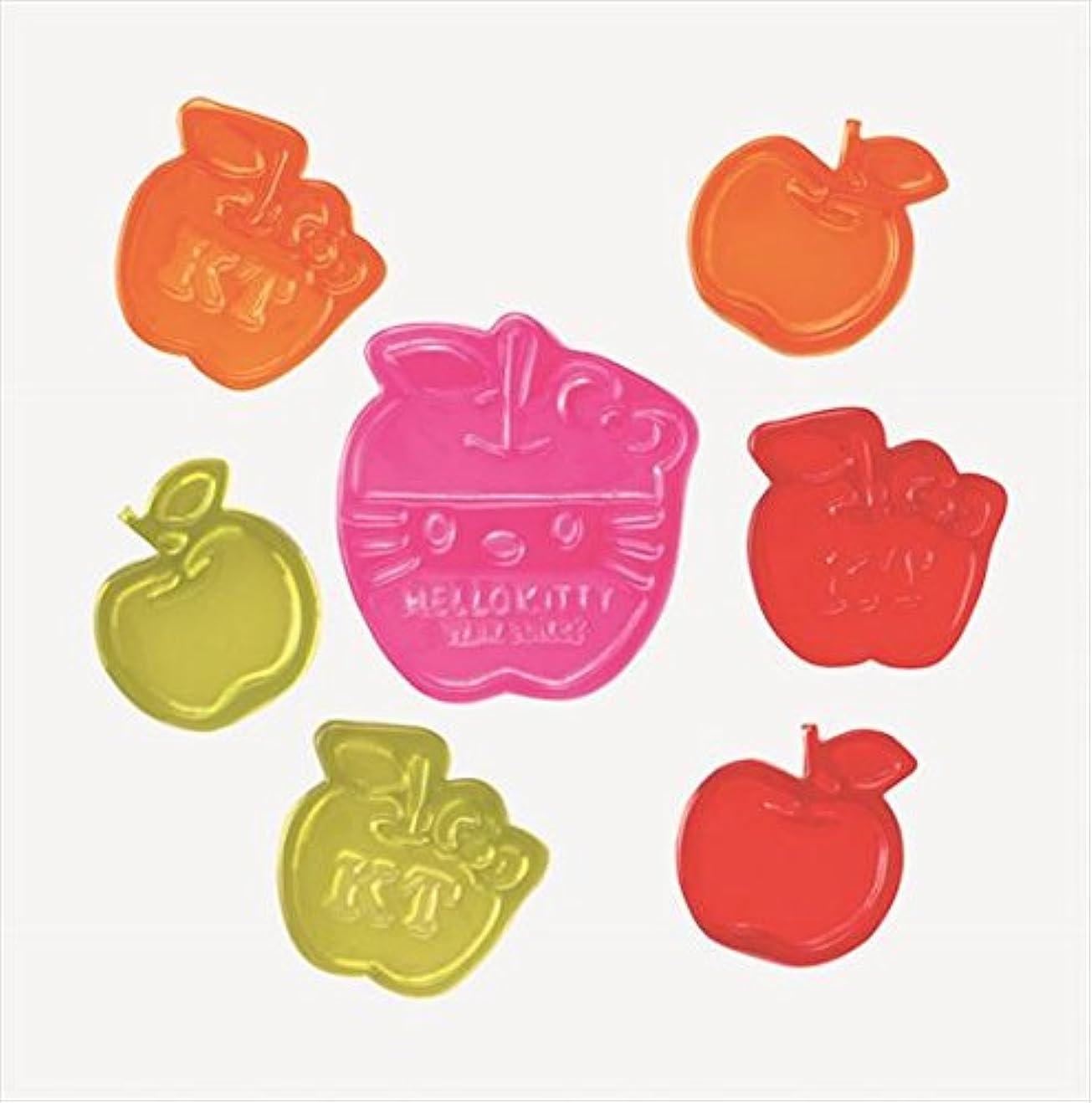 あなたが良くなります格差食用ジェルジェム( GelGems ) ジェルジェムハローキティバッグS 「 リンゴフェイス 」 E1200001