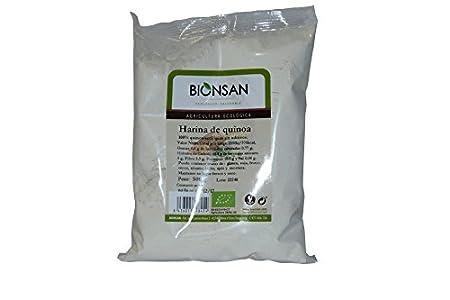 Bionsan Harina de Quinoa - 500 gr