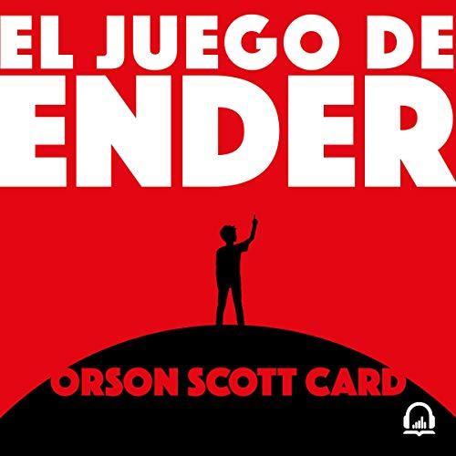 El juego de Ender [Ender's Game] cover art