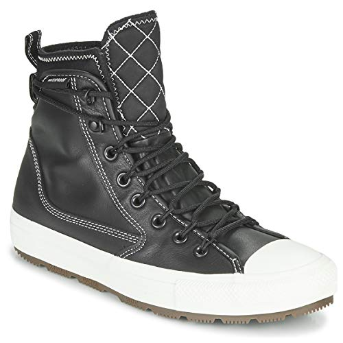 Converse Chuck Taylor All Star Dainty, Zapato para Caminar Unisex Adulto, White/Red/Blue, 40 EU