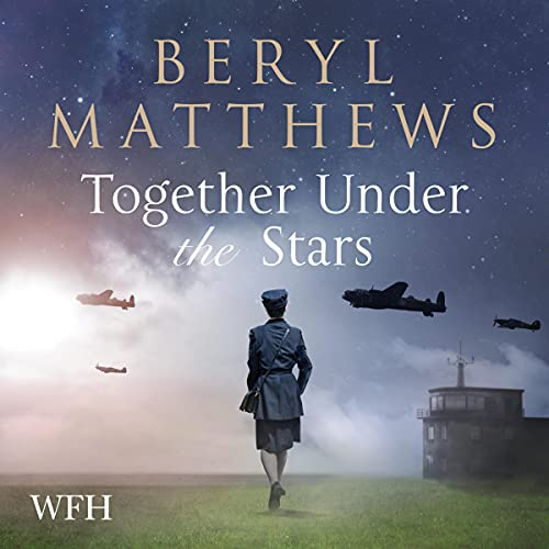 Together Under the Stars Audiobook By Beryl Matthews cover art