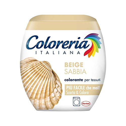 Grey Coloreria beige - 380 g