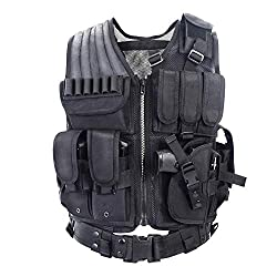 Yakeda Tactical CS Field Vest