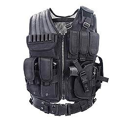 Yakeda Tactical CS Field Vest