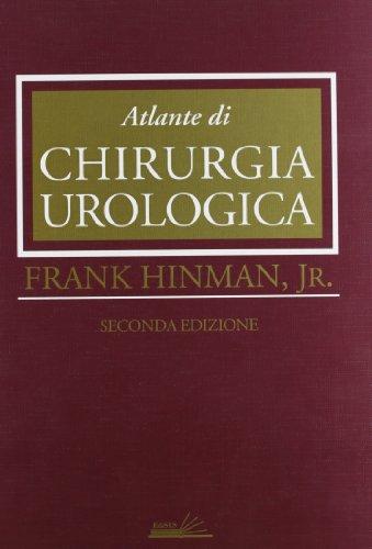 Atlante di chirurgia urologica