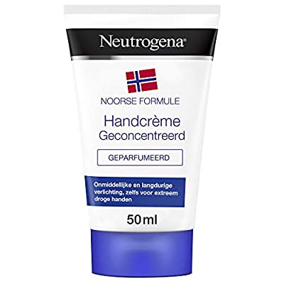 Neutrogena Norwegian Formula Hand Cream, 50 millilitre from Johnson Johnson
