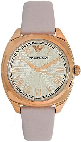 Emporio Armani Womens Dress Watch