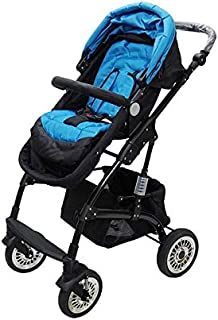 My Baby Stroller MD 9563, 100% Assembled