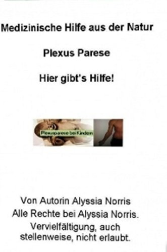 Plexus Parese