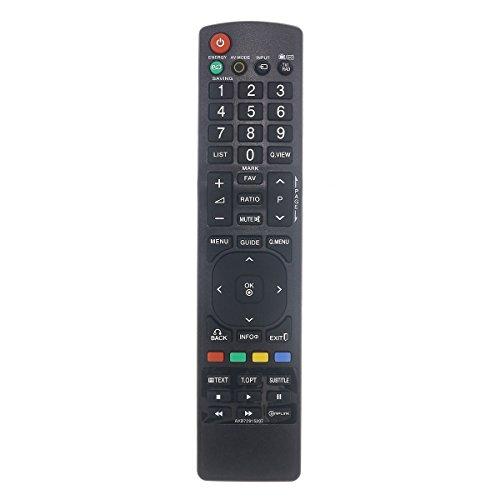 Ersatz TV Fernbedienung für LG 42LG5000 Fernseher