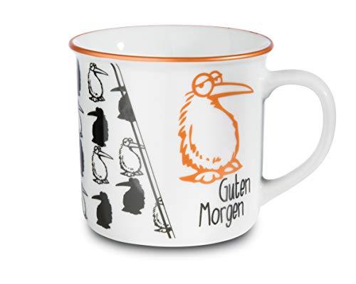 NICI 45027 Tasse Guten Morgen, Porzellan