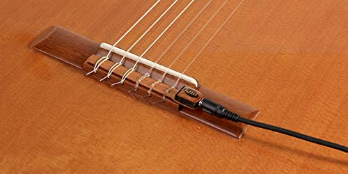 Kremona NG-1 passiver Piezo Tonabnehmer für Konzertgitarre