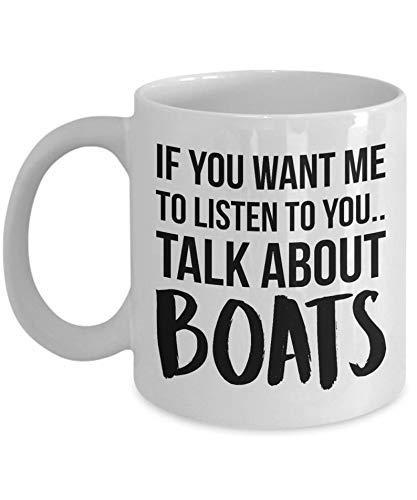 Regalo de barco Taza de barco Regalo de barco Taza de barco Propietario de barco Taza de barcos Regalo de barco Regalo de propietario de barco Taza de propietario de barco