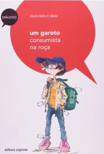 Um garoto consumista na roça