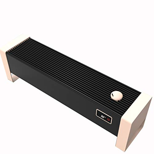 Best Prices! Baseboard Household Electric Heater, Mute Design, Humidification Function, Child Lock, ...