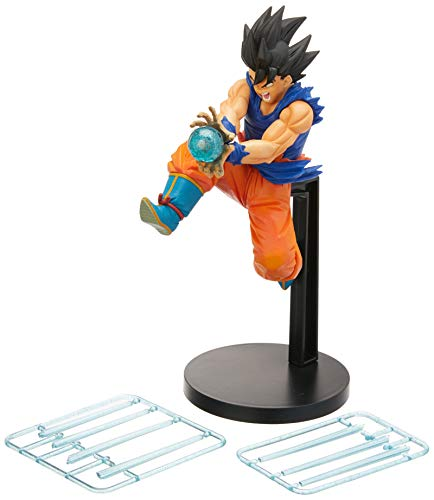 Bandai Banprest Boneco GX Materia Dragon Ball Z Son Goku