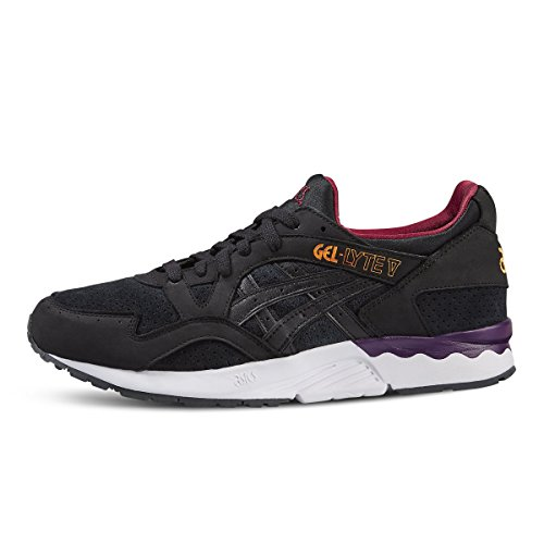 asics GEL-LYTE V black