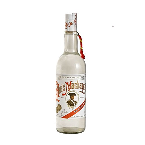Machaquito Extra Seco 1 litro