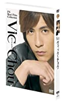 """F4 Real Film Collection """"Vic Chou ヴィック・チョウ"""" [DVD]"""