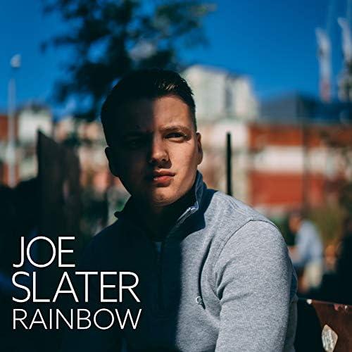 Joe Slater
