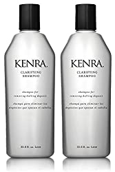 best clarifying shampoo to remove hair color