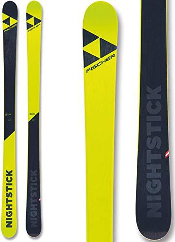 Fischer Nightstick Skis Mens Sz 163cm