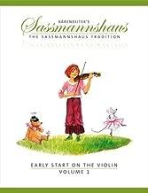 sassmannshaus violin