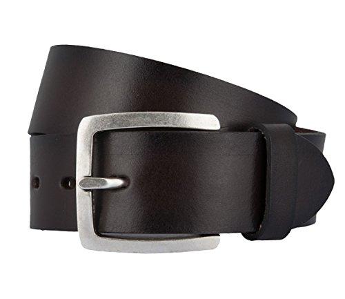 LLOYD Belt 4.0 W85 Dark Brown