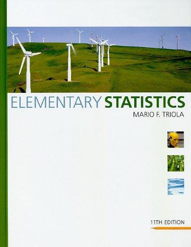 Elementary Statistics plus MyStatLab Student Access Kit (11th Edition)