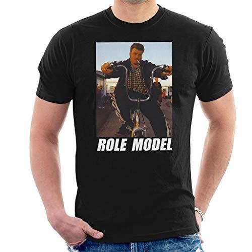 Cloud City 7 Trailer Park Boys Ricky Role Model Men's T-Shirt