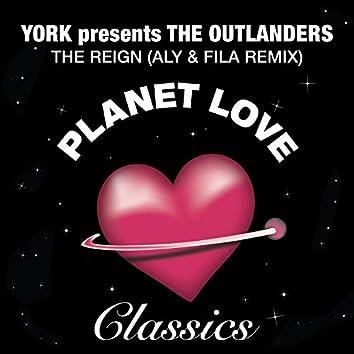 The Reign (Aly & Fila Remix)