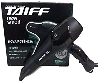 Taiff Secador New Smart 1700W 220V