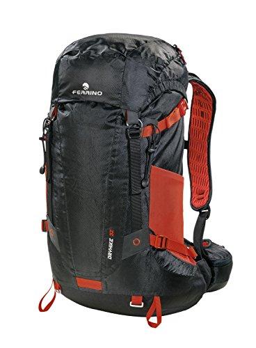 Ferrino Dry-Hike 32 Sac à Dos, Noir, L