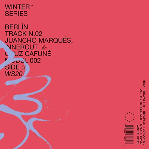 Berlín (Winter Series 2)
